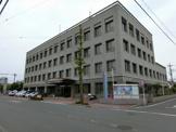 警視庁福生警察署