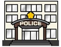 警視庁昭島警察署東町地域安全センター