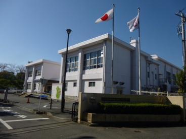南毛利スポーツセンターの画像1