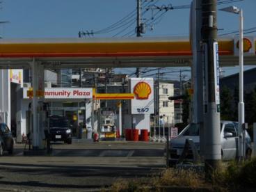 昭和石油㈱セルフ毛利台サービスステーションの画像1