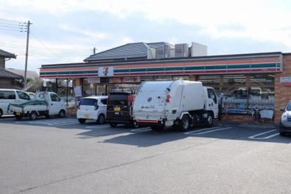 セブン−イレブン昭島拝島町4丁目店の画像1