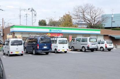 ファミリーマート昭島田中町団地入口店の画像1