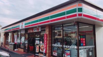 セブン-イレブン昭島上川原2丁目店の画像1