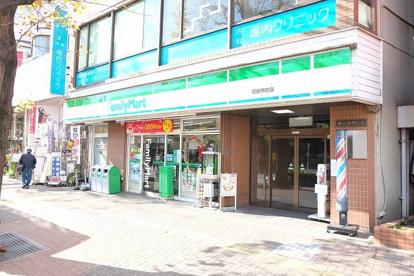 ファミリーマート昭島駅前店の画像1