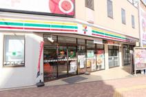 セブン-イレブン昭島駅南口店