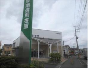 中南信用金庫 林支店の画像2