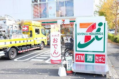 セブン-イレブン昭島松原町1丁目店の画像1