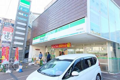 ファミリーマート中神駅前店の画像1
