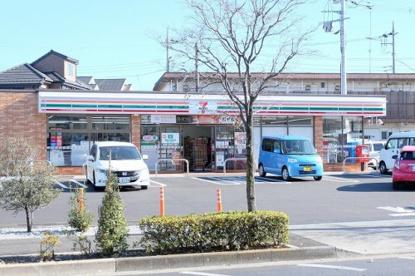 セブン-イレブン昭島玉川町5丁目店の画像1