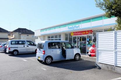 ファミリーマート昭島玉川町店の画像1