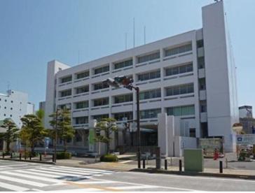 厚木市役所の画像1