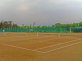 相模川河畔スポーツ公園の画像1