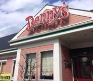 デニーズ 二宮店