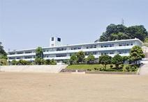 国府中学校