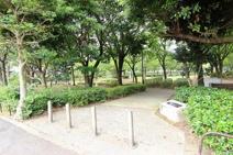 ひかりの街公園
