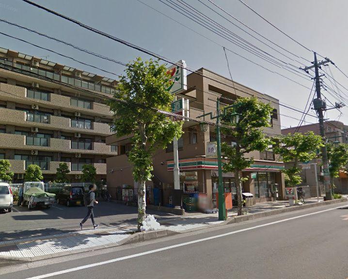 セブンイレブン川口芝2丁目店の画像