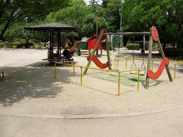 箕面西公園の画像1