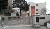厚木市立荻野中学校