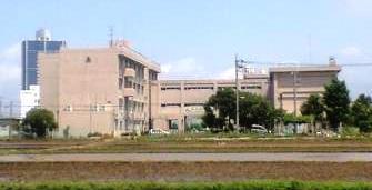 厚木市立東名中学校の画像1