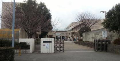 厚木市立藤塚中学校の画像1