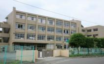 厚木市立林中学校