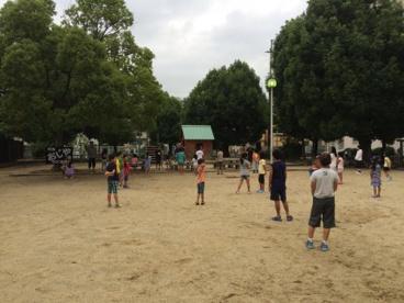 瀬川中公園の画像1