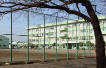 厚木市立依知小学校