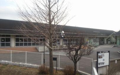 厚木市立上依知小学校の画像1