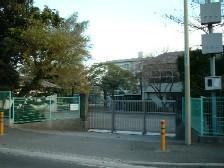 茅ケ崎市立小出小学校の画像1