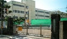 茅ヶ崎市立西浜小学校の画像1