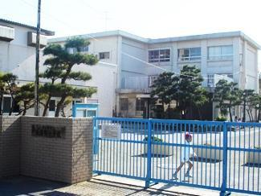 茅ヶ崎市立浜須賀小学校の画像1