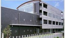 寒川総合図書館
