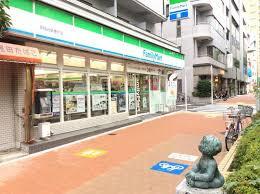 ファミリーマート早稲田鶴巻町店の画像1