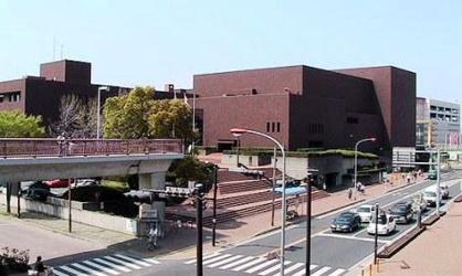 茅ヶ崎市民文化会館の画像1
