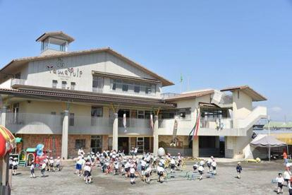 湘南やまゆり第二幼稚園の画像1
