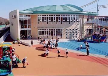 湘南やまゆり幼稚園の画像1