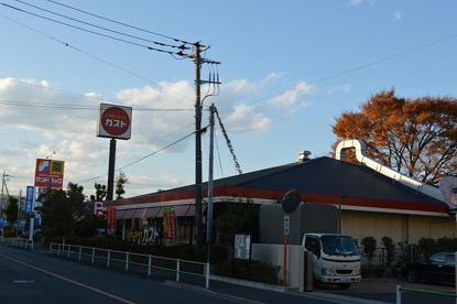 ガスト 昭島店の画像1