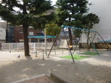 柳島児童公園の画像3