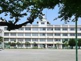 東久留米市立東中学校