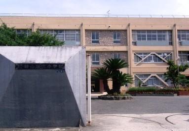 鶴山台北小学校の画像1