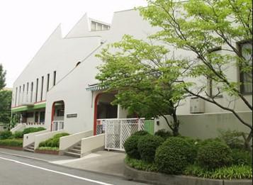 鶴山台明徳幼稚園の画像1
