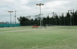 箕面市立 第二総合運動場市民テニスコートの画像1