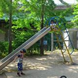北川原公園