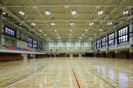 市民体育館の画像1