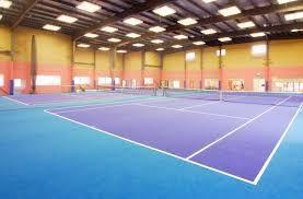 Well インドアテニススクールの画像2