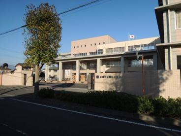 前橋市立第五中学校の画像1