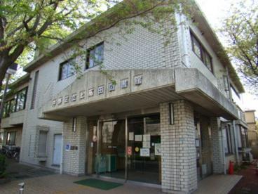中野区立上高田図書館の画像1
