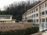 鳥取市立面影小学校