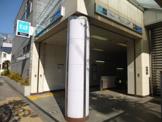 押上(スカイツリー前)駅 B1出口