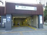 押上(スカイツリー)駅 B3出口